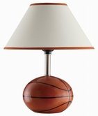 Coaster 901461 BASKETBALL TABLE LAMP