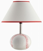 Coaster 901462 BASEBALL TABLE LAMP