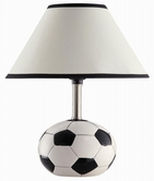 Coaster 901464 SOCCER TABLE LAMP