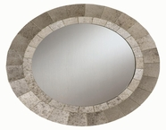Coaster 901743 MIRROR (MOTTED SILVER)