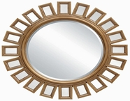 Coaster 901772 MIRROR (GOLD)