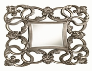 Coaster 901779 MIRROR (PEWTER)