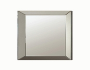 Coaster 901783 MIRROR (FRAMLESS)