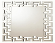 Coaster 901786 MIRROR (FRAMLESS)