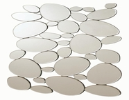 Coaster 901791 MIRROR (FRAMLESS)