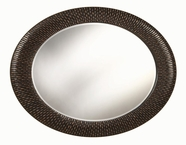Coaster 901792 MIRROR (DARK BROWN)