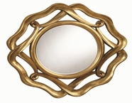 Coaster 901793 MIRROR (GOLD)