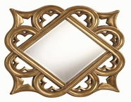 Coaster 901794 MIRROR (GOLD)