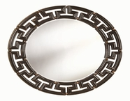 Coaster 901795 MIRROR (ANTIQUE BROWN)