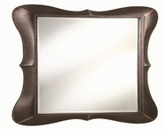Coaster 901796 MIRROR (DARK BROWN)