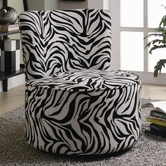 Coaster 902002 ACCENT CHAIR