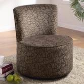 Coaster 902003 ACCENT CHAIR