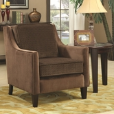 Coaster 902043 ACCENT CHAIR