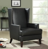 Coaster 902078 ACCENT CHAIR