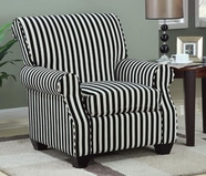 Coaster 902085 ACCENT CHAIR