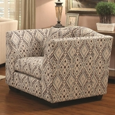 Coaster 902167 CHAIR (TAUPE)