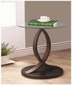 Coaster 902816 ACCENT TABLE (CAPPUCCINO)