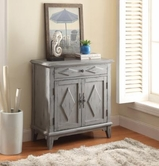 Coaster 950099 Accent Cabinet (Blue)