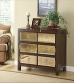Coaster 950108 Accent Cabinet