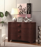 Coaster 950204 ACCENT CABINET (CHILI RED)