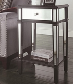 Coaster 950266 ACCENT TABLE (BLACK)