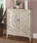 Coaster 950272 Accent Cabinet (White)