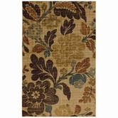Coaster 970045L FIJI RUG (LARGE)