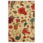 Coaster 970049 TROPICAL ACRES RUG