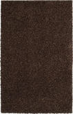 Coaster 970056L BROWN BEAR RUGS (LARGE)
