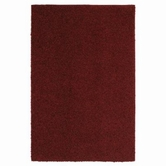 Coaster 970057L RUSTY RED RUG (LARGE)