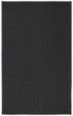 Coaster 970064L COAL RUG (LARGE)
