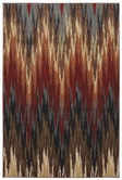 Coaster 970068L BIG HORN RUG (LARGE)