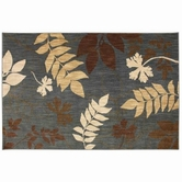 Coaster 970070L JULY TENDRILS RUG (LARGE)