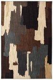 Coaster 970072L OAK PARK RUG (LARGE)