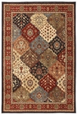 Coaster 970074L CARNEGIE HALL RUG (LARGE)