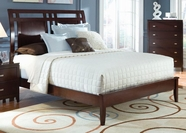 Coaster Calvin B205KE E KING BED (CAPPUCCINO)