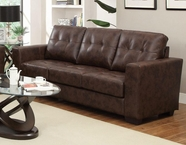 Coaster Enright Brown 503704 SOFA