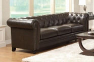 Coaster Roy 504551 SOFA (BROWN)