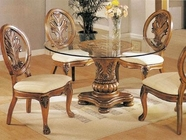 Coronado Dining Set - Acme 8608-8611