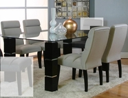 Cramco 25455-535 MORGAN 5 Pc Dining Set