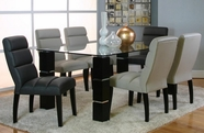 Cramco 25455-735 MORGAN 7 Pc Dining Set