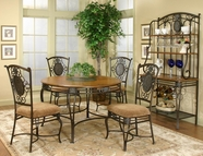 Cramco 63349-56 IVY HILL Dining Set