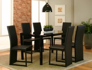 Cramco 92070 Como Dining Set