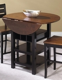 Cramco A7572-68 Quincy Counter Height Table