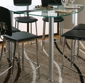 Cramco F5633 SIRIUS Counter Height Table