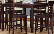 Cramco H2061-68 CAMRYN Counter Height Pub Table