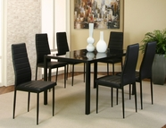 Cramco ML714-56 TERNI Dining Set