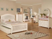 Crowley Bedroom Set - Acme 00755T-60-61