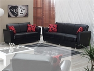 Empire HARLEM Leather Sofa Set