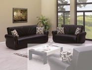 Empire SACRAMENTO Leather Sofa Set